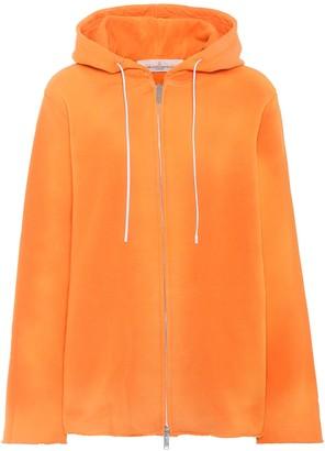 Golden Goose Elda cotton hoodie