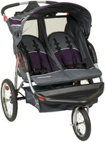 Baby Trend Expedition Double Jogger Stroller - Elixer - One Size