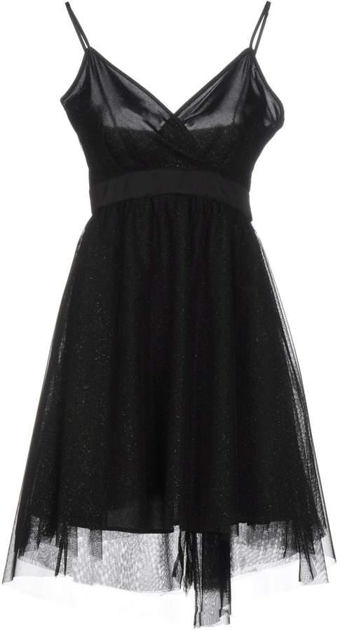 Vicolo Short dresses - Item 34750484