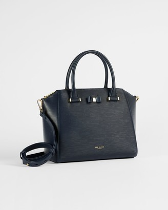 Ted Baker Bow Detail Tote