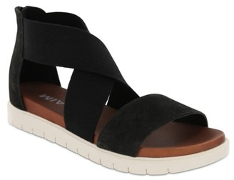 Mia Adina Platform Sandal