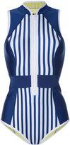 Duskii - Maui Tank swimsuit - women - Neoprene - 14