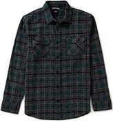 RVCA Lowland Long-Sleeve Shirt