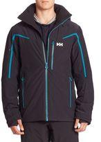 Helly Hansen Wintersports Hooded Jacket