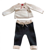 Thumbnail for your product : S'Oliver Anthracite Cotton Outfits