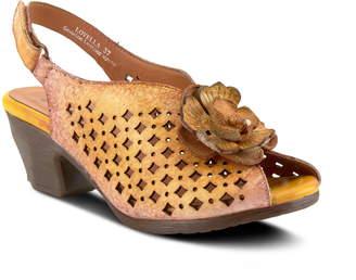 L'Artiste Lovella Slingback Sandal