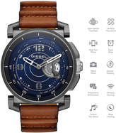Diesel DieselTM Smartwatches 00QQQ - Brown