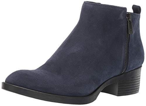 26e66174e3505 Women's Levon Dual Side Zip Ankle Bootie Boot