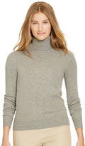 Polo Ralph Lauren Slim-Fit Cashmere Turtleneck