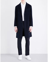 Joseph Triple-breasted Wool And Cashmere-blend Coat