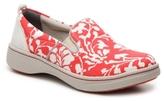 Dansko Belle Floral Slip-On Sneaker