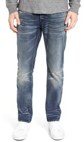 PRPS Men's 'Demon' Slim Straight Leg Jeans