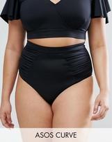 Asos Highwaist Bikini Bottom