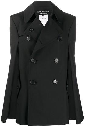 Junya Watanabe Cape Sleeve Jacket