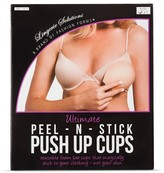 Fashion Forms Women's Peel and Stick Push-Up Cups