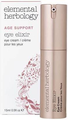Elemental Herbology Eye Elixir - Eye Cream