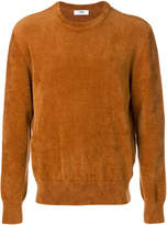 Cmmn Swdn relaxed long sleeved jumper