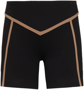 Ernest Leoty Corset Cycling Shorts