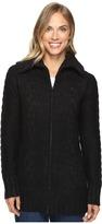 Smartwool Crestone Sweater Jacket