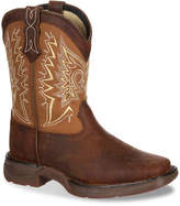 Durango Boys Let Love Fly Western Toddler & Youth Cowboy Boot