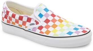 Vans UA Classic Slip-On Sneaker