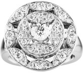Mulholland Jan Logan 18ct Diamond Ring