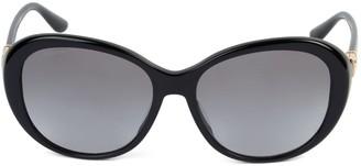 Versace 57MM Cat-Eye Sunglasses