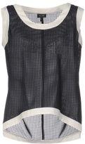 Armani Jeans Tops