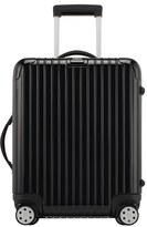 Rimowa Men's Salsa 22 Inch Deluxe Cabin Multiwheel Carry-On - Black