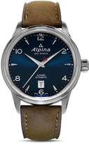Alpina Alpiner Automatic Watch, 41.5mm