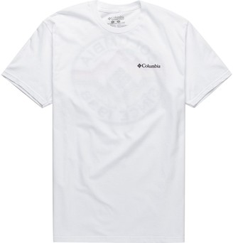 Columbia Reflect Short-Sleeve T-Shirt - Men's