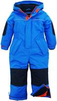 iXtreme Little Boys' Toddler Snowmobile One Piece Winter Snowsuit