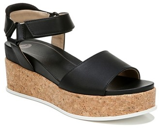 Dr. Scholl's Beaming Wedge Sandal
