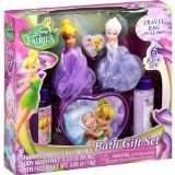 Disney Bath 6 Gift Set