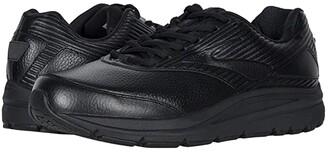 Brooks Addiction Walker 2 (White/White) Men's Walking Shoes