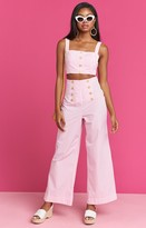 Show Me Your Mumu Stacie Sailor Pants