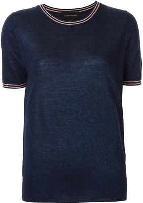 Karen Walker Apollo knit T-shirt