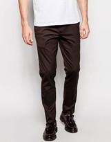 Asos Skinny Smart Trousers