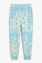 Thumbnail for your product : Monki Cotton sweatpants