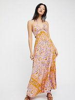 Spell & The Gypsy Collective Lolita Halter Dress by at Free People