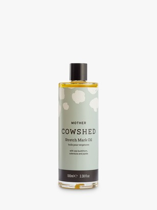 Cowshed Mother Stretch Mark Oil, 100ml