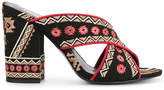 Ash Adele sandals
