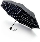Saks Fifth Avenue Logo Umbrella