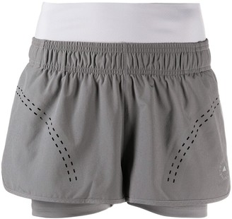 adidas by Stella McCartney TruePurpose training shorts