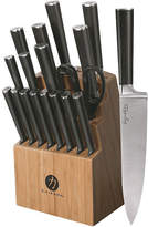 JCPenney GINSU Ginsu Chikara Series 19-pc. Stainless Steel Forged Knife Set
