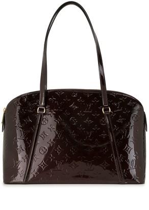 Louis Vuitton 2012 pre-owned Vernis Avalon shoulder bag