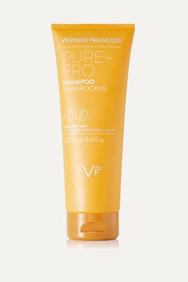 Vernon François Pure-fro Shampoo, 250ml