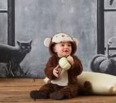Pottery Barn Kids Baby Monkey Costume, 0-6 Months