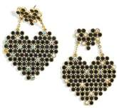 BaubleBar Women's Melody Drop Earrings