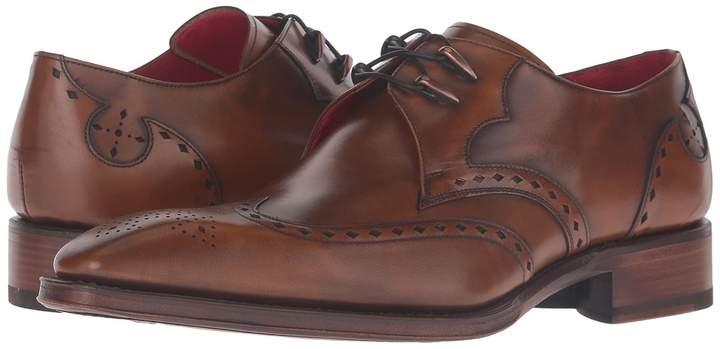 Jeffery West Amityville-Wing Gibson Men's Shoes